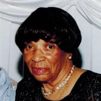 Mary E. Burley
