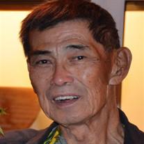 Harry Kiyoshi Kiyono