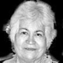 Susana V. Perez