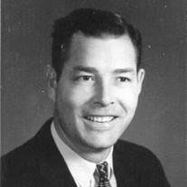 Silas Thoeodore Redmond Jr.