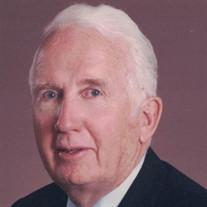 John R. Edgeworth