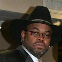 Mr. Darrell A. Jones