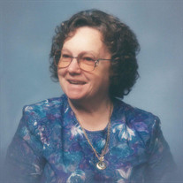 Sylvia Matleen Key