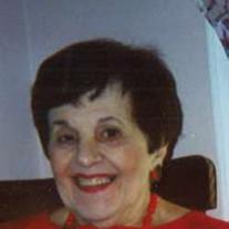 Mary B Dorniak