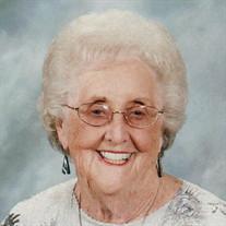 Mrs. Eloise R.  Harper