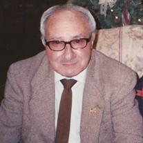 Mr. Nazim M. Abbess