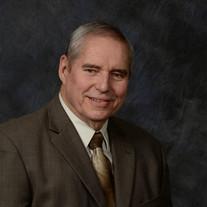 Larry Uriah Percifield