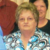 Mrs. Wanda  Gail Baird Bice
