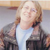 Shirley Sue Hampton