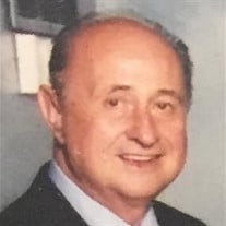 "Albert William  ""Al"" Zelenka"