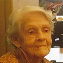 Patricia Burton