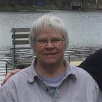 Mrs. Helen  Johanna McNett