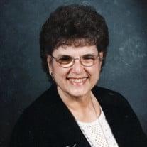 Barbara Dean Swain Turner