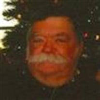 Virgil R. Sheriff