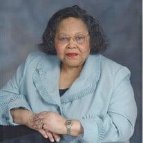Margaret Mills Bryant