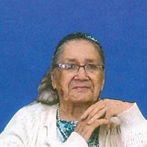 Margarita Ramirez Alejo