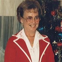 Bertha Louise Moss Guy
