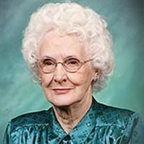 Sylvia Lorraine Carlson
