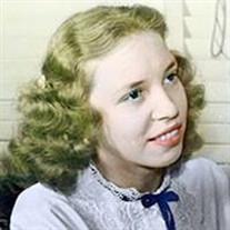 Faye Annette Olson