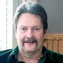 Donald R 'Donski' Palmer