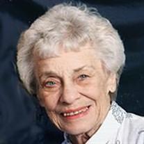 Patricia L Sykes