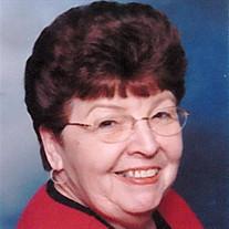 Betty J. Martin