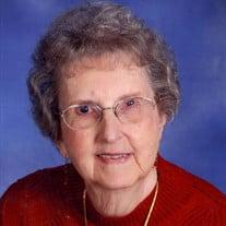 Mary Lou Huff