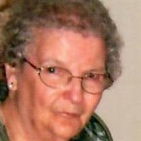 Dorothy J. Hayes