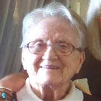 Thelma L. Moreland