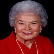 Irene Smith Lane