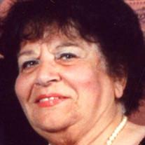 Marietta L. Roman