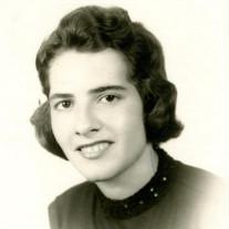 Elsie Ann Zevola