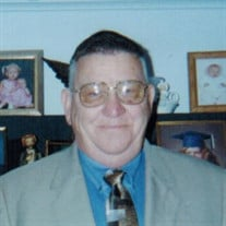 LeRoy D. Robinson