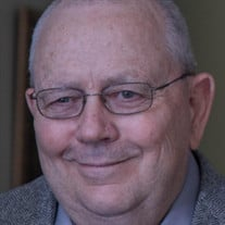 Larry L. Solomon