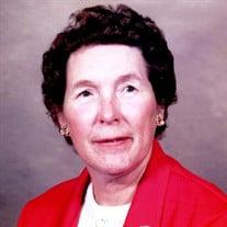 Claire G. Owen