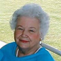 Elna Lorraine Brierley