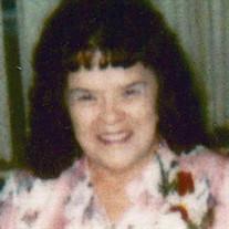 Virginia L. Akers