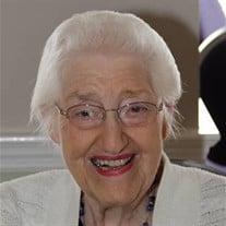 Edna A. Kasprzycki