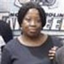 Doris Obelle Ballard