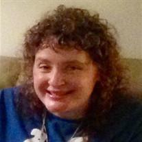 Adinah Lorraine Townsend