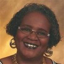 Mrs. Zelda Swinson Ward