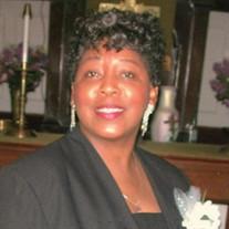 Joan Roberts Davis