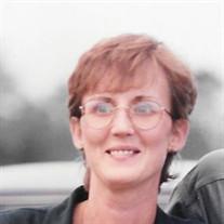 Wanda Lynette McKinley