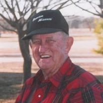 Carl Dean Denton