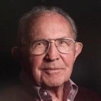 Norval Lee Pielstick