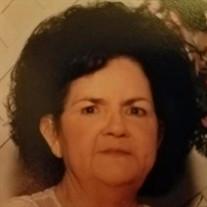 Mrs. Dorothy L. Mahathy