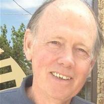 Gordon Elliott Emerson