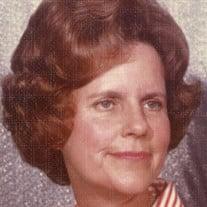 Mrs. Edna Browning Gresham Lambert