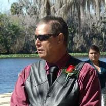 Mr. Clyde Lee Green Jr