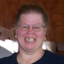Karen Leech